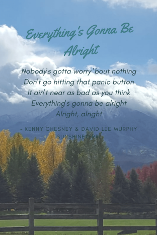 Everything Gonna Be Alright (1)